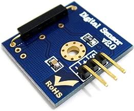 Digital Magnetic Sensor for Arduino