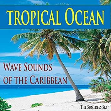 Tropical Ocean Wave Sounds of the Caribbean