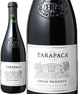 タラパカ グラン・レゼルバ カベルネ・ソーヴィニヨン 2018 赤 ※ヴィンテージが異なる場合があります