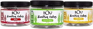 mccormick bouillon cubes gluten free
