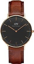Daniel Wellington Classic Black St Mawes 36mm