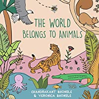 The World Belongs To Animals