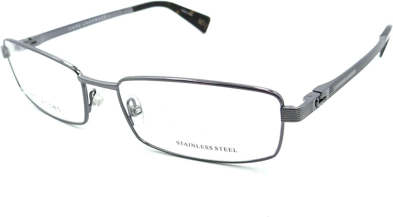 Eyeglasses Marc Jacobs 246 0KJ1 Dark Ruthenium