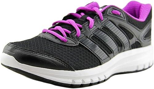 Adidas Adidas Duramo 6 Femmes Noir Rose Flash Course paniers de Cours  coloris étonnants