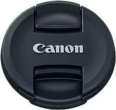 Canon Lens Cap for E-58 II