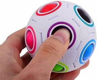 Best pop rainbow magic ball plastic cube Reviews
