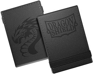 Arcane Tinmen Dragon Shield Life Pad - Life Ledger Black (49101)