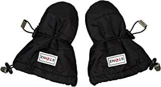Stonz Mittz Baby Infant Mittens - Cold Weather Gloves for Snow and Winter