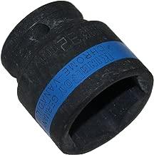 """1//2/"""" C2187 11mm AERZETIX Adaptador para llaves de vaso 12 caras"""