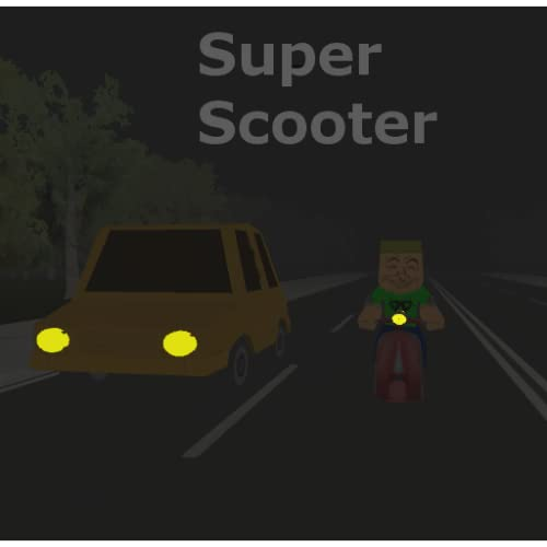 Super Scooter