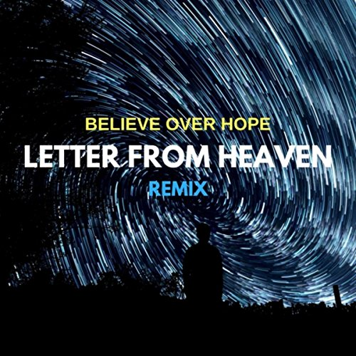 Letter from Heaven Remix (feat. Sheena Lovia)