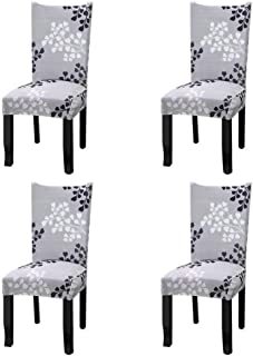 designer dining chair covers