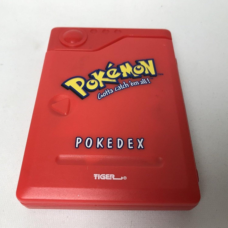 Original pokemon pokedex B0026VVQAE Vollständige Spezifikation | Lebhaft und liebenswert