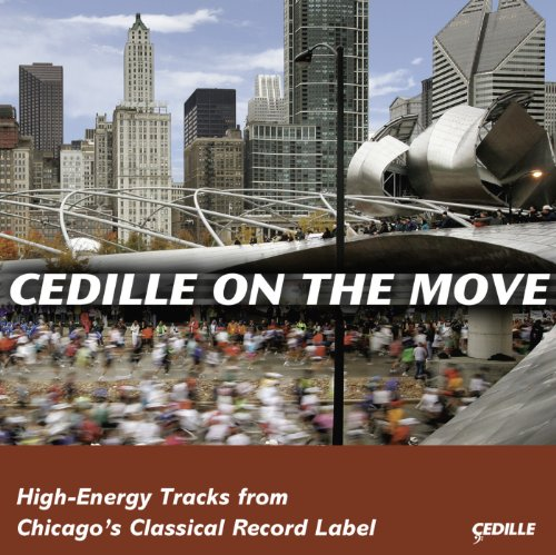 Cedille On The Move (Sampler)