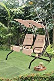 Sunjoy Porch Swing - Best Reviews Guide