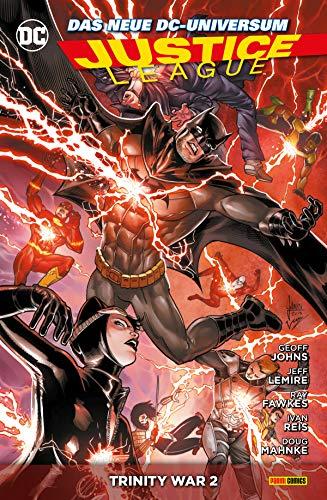 Justice League - Bd. 6: Trinity War 2 (Justice League PB - New 52)