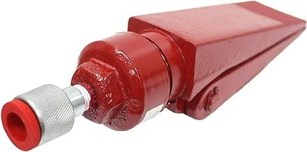 9TRADING 1/2 Ton Spreader Hydraulic Porter Power Jaw Ram Half Coupler 1/4
