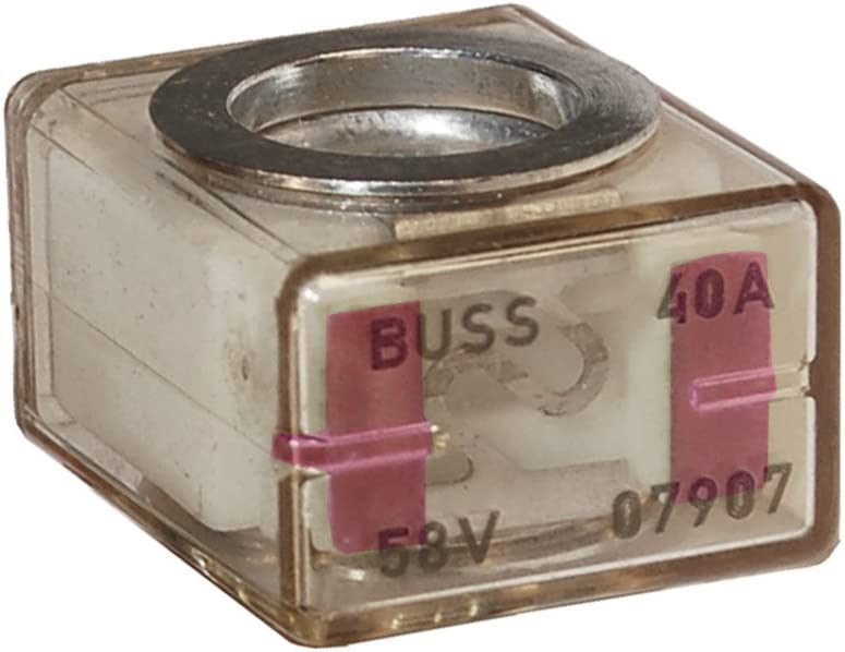 Blue Sea Systems Sales of SALE items from Fashion new works Terminal Marine 1 50A Fuse 5177