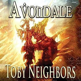 Avondale cover art