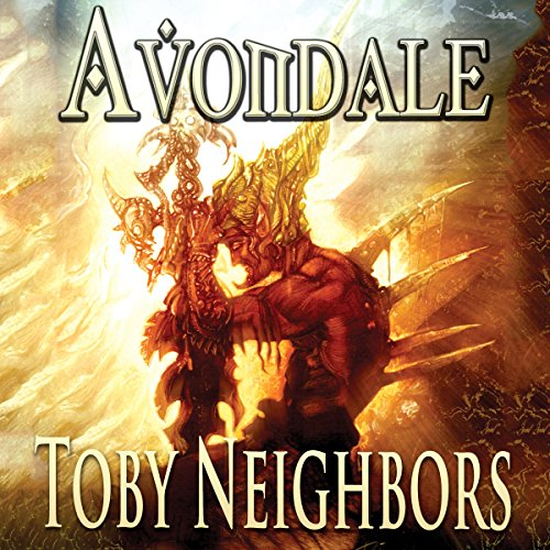 Avondale cover art