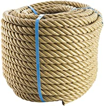 Provence Outillage Touw 18 mm/50 m Beige