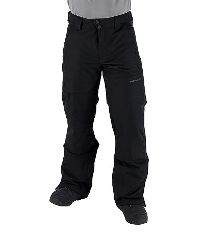 Obermeyer Orion Pants (Black) Men