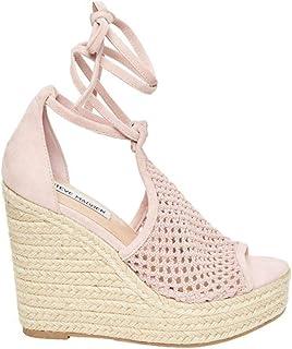 2f7100e3cba Amazon.com  Steve Madden Women s Wedge   Platform Sandals