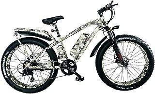 Best breeze fat tire electric mountain bike Reviews