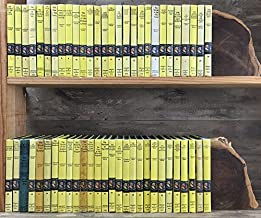 Classic Nancy Drew Mystery Stories Complete Series Set, Books 1-56