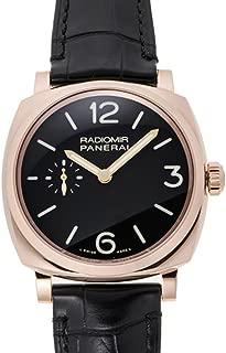 Panerai Radiomir 1940 3 Days Oro Rosso - 42mm - Panerai Watch PAM00575