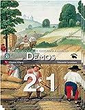 Nuevo Demos 2 La Rioja (2.1-2.2-2.3) Trim - 9788468209166