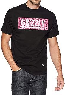 Men's Zen Short Sleeve T Shirt Black
