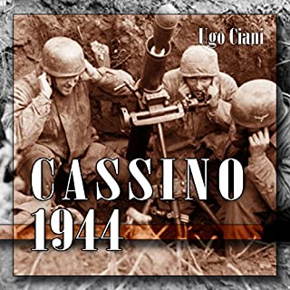 Cassino 1944 copertina