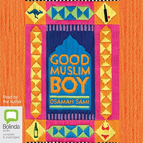 Good Muslim Boy cover art