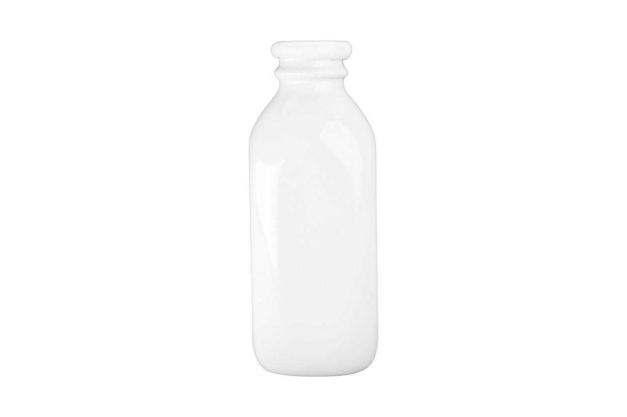 BIA Cordon Bleu 900709S1SIOC White Mugs Porcelain Milk Bottle,