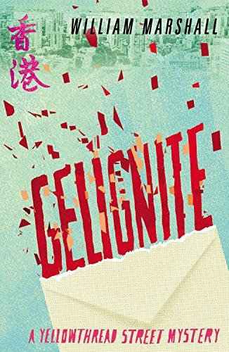 Gelignite (A Yellowthread Street Mystery Book 3) (English Edition)