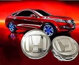 Best mercedes benz chrome wheel center caps Reviews