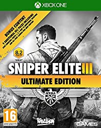 This ultimate edition includes the acclaimed main game, as well as a range of additional DLC content, all in one package Includes three additional single-player missions and six additional weapon packs, with a total of eighteen new weapons Takes play...