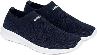 ASIAN Elasto-03 Laceless Casual Slip on,Running,Walking,Gym,Trekking Shoes for Men
