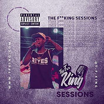 TFK Sessions - Ghetto