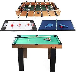 Amazon.es: 200 - 500 EUR - Futbolines / Juegos de mesa y recreativos: Juguetes y juegos