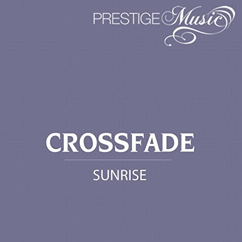 Sunrise (DJ Liko RMX) by Crossfade on Amazon Music - Amazon com