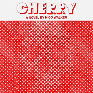 Cherry audiobook cover art