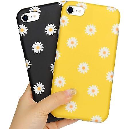 Llz Coque 2 Pack Handyhülle Kompatibel Mit Iphone 7 8 Elektronik