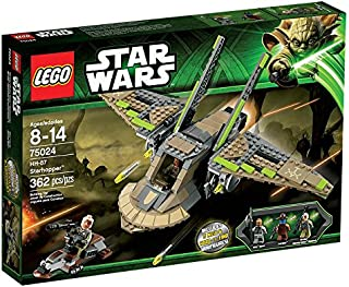 LEGO Star Wars Set #75024 Clone Wars HH-87 Starhopper