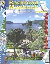 Backroad Mapbook: Vancouver Island (Backroad Mapbooks)