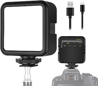 IDEAS ILLUMINATED EMART LED Video Light, Dimmable Camera...