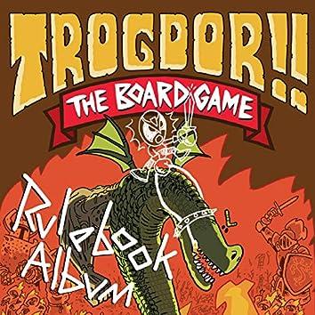 Trogdor!! the Board Game Rulebook