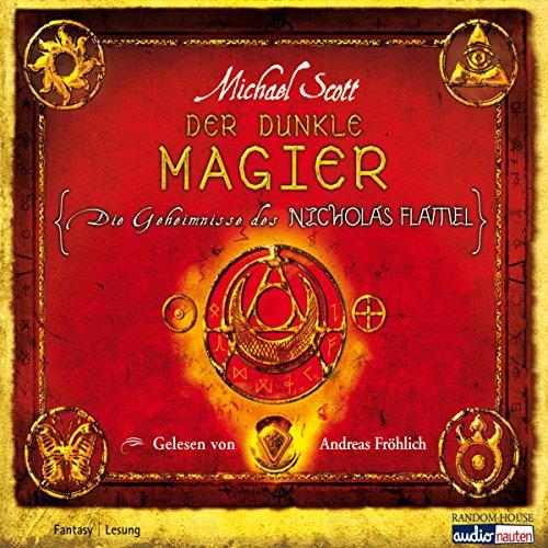 Der dunkle Magier Titelbild