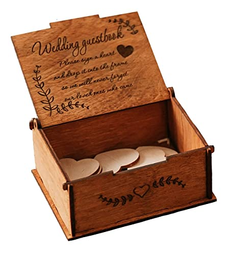 popular Box 2021 for small online wooden hearts online